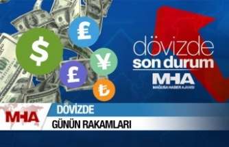 DOLAR VE EURODA SON DURUM